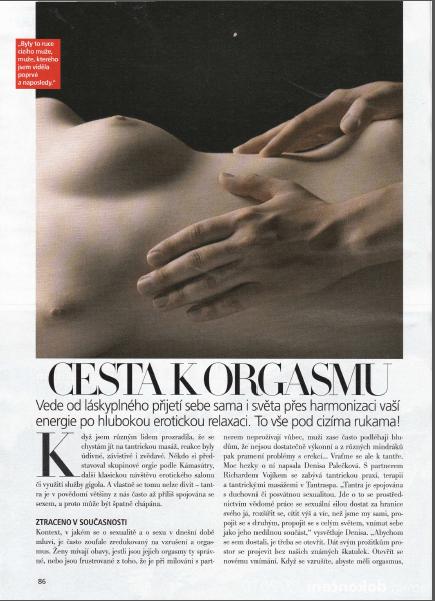 bazaar červen 2010, denisa říha palečkova, orgasmus 2
