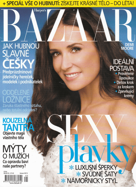 bazaar červen 2010, denisa říha palečkova, orgasmus 1